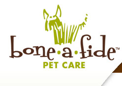 Bone-A-Fide Pet Care